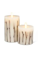 Medium Twig LED Candle - EB10