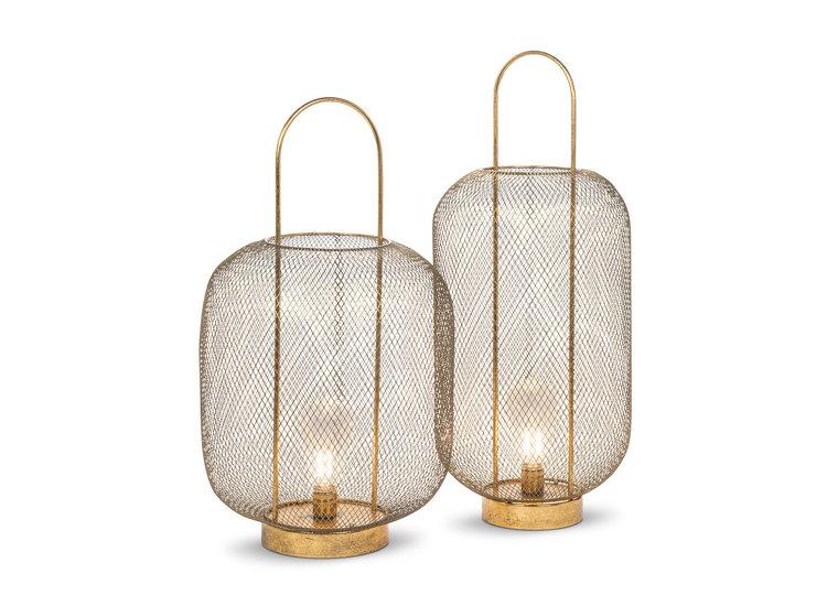 LED Lamps & Lanterns