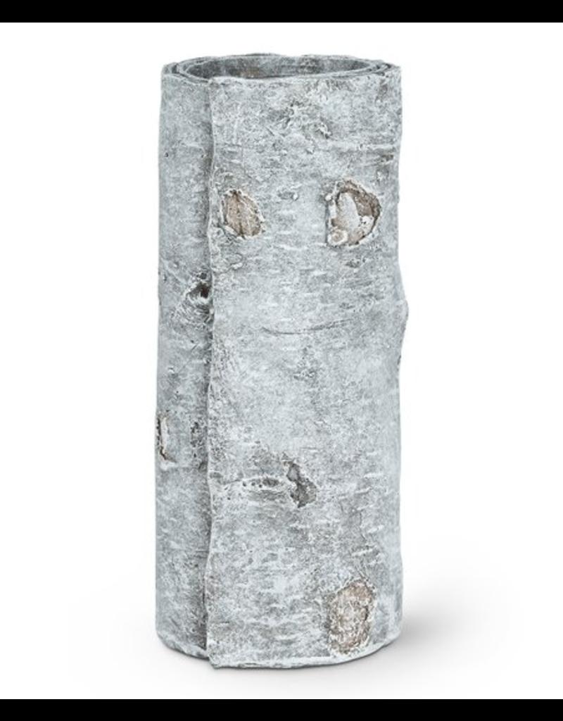 Silver Birch Vase - EB1CH4