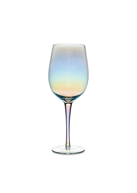 Small Optic White Wine Goblet - EB3-5