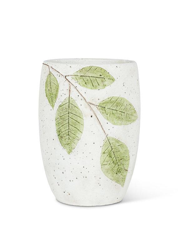 Tall Leaf Vase - EB26ES6