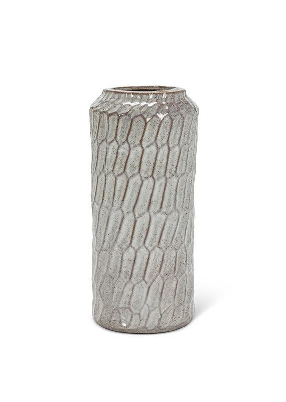 Tall Honeycomb Vase - EB132426
