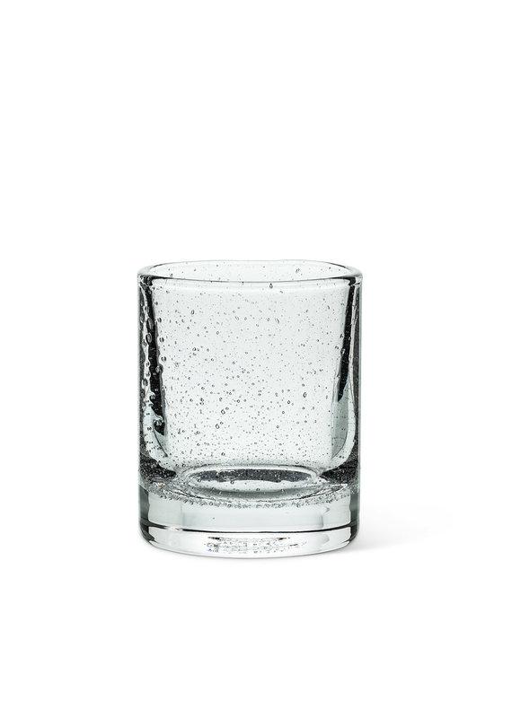 Small Seed Glass Vase/Votive - EB4-16