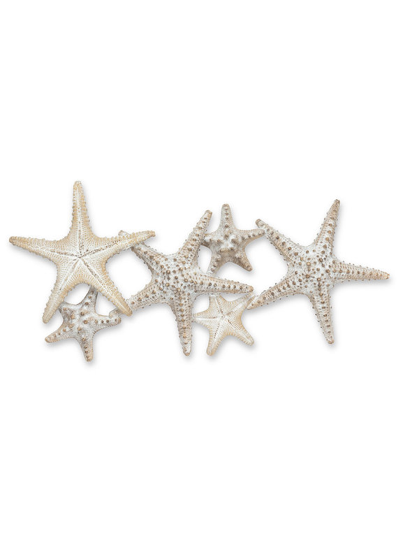 Starfish Family Wall Decor