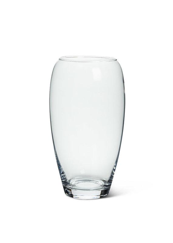 Narrow Barrel Vase - EB22