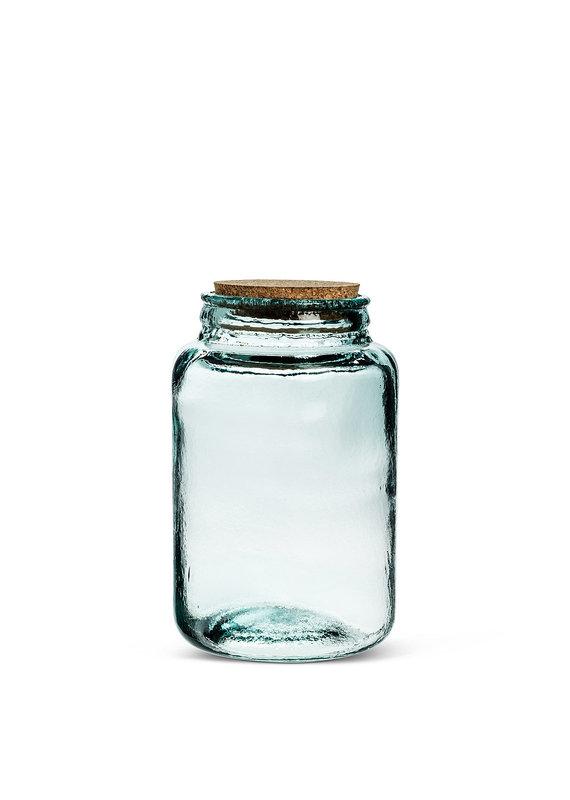 Classic Storage Jar with Cork