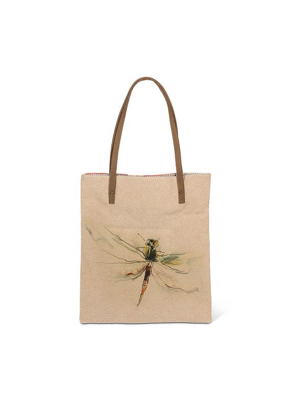 Dragonfly Book Bag - EB11