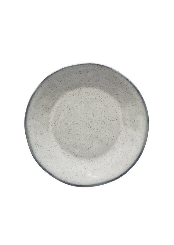 Soho Glaze Appetizer Plate