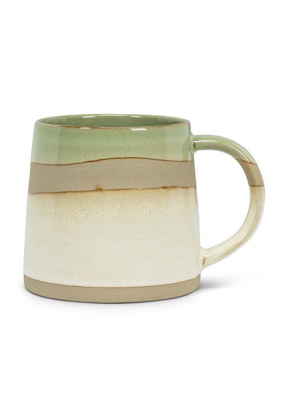Rustic Style Mug - EB60