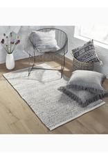 Fab Habitat Biltmore - Natural - Indoor Outdoor PET (Polyester Fiber) Rug 3'x5'