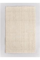 Fab Habitat Lassen - Ivory Jute Rug 2'x3'