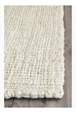 Lassen - Ivory Jute Rug 8'x10'