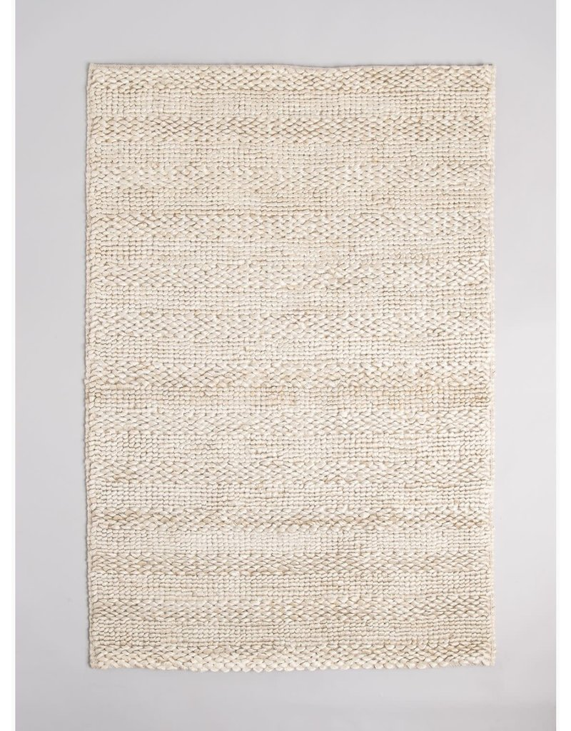 Kenai - Ivory Jute Rug 8'x10'