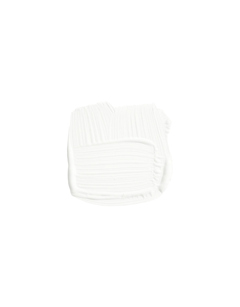 Farrow & Ball Paint All White No. 2005 Full Gloss - 1 Gallon