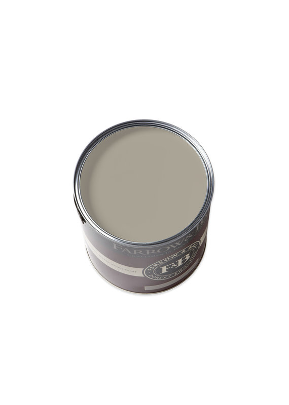 Farrow & Ball Paint Light Gray No. 17 Sample Pot 100ml - Farrow & Ball