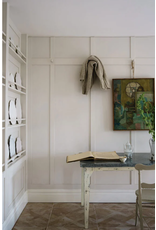 Farrow & Ball Paint School House White No. 291 Sample Pot 100ml - Farrow & Ball