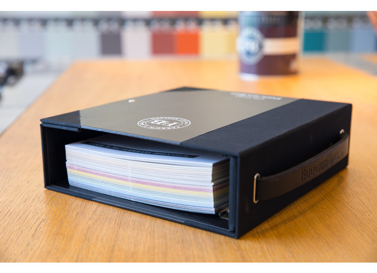 Colour Decks & Design Books