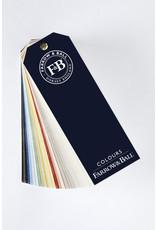 Farrow & Ball Paint Current Palette Colour Deck