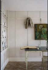 Farrow & Ball Paint School House White No. 291 Exterior Eggshell - 1 Gallon