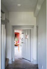 Farrow & Ball Paint Shadow White No. 282 Sample Pot 100ml - Farrow & Ball