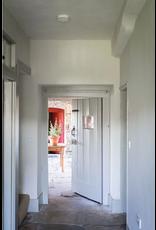Farrow & Ball Paint Shadow White No. 282 Full Gloss - 1 Gallon