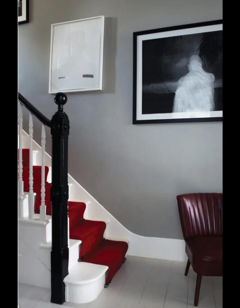 Farrow & Ball Paint Hardwick White No. 5 Exterior Masonry - 1 Gallon