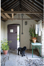 Farrow & Ball Paint Joa's White No. 226 Estate Eggshell - 1 Gallon
