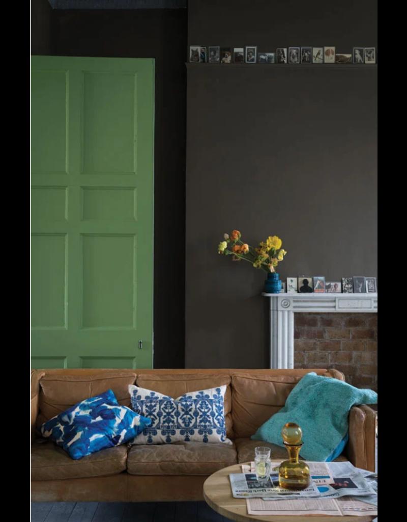 Farrow & Ball Paint Salon Drab No. 290 Exterior Masonry - 1 Gallon