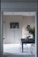 Farrow & Ball Paint Cornforth White No. 228 Estate Eggshell - 1 Gallon