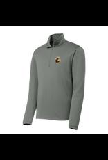 Sport-Tek Sport-Tek®1/4-Zip Pullover-Lpaw-Grey Concrete
