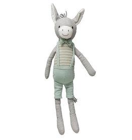 Cotton Knit Donkey (Boy)