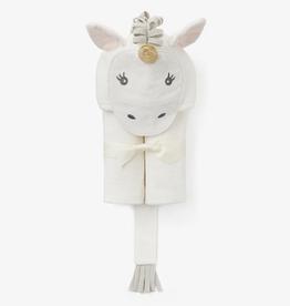 Bath Wrap (Unicorn With Hood)
