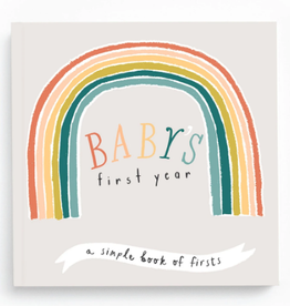 Book (Special Edition Memory Book - Little Rainbow)