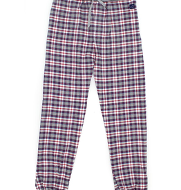 Properly Tied Flannel Lounge Pant