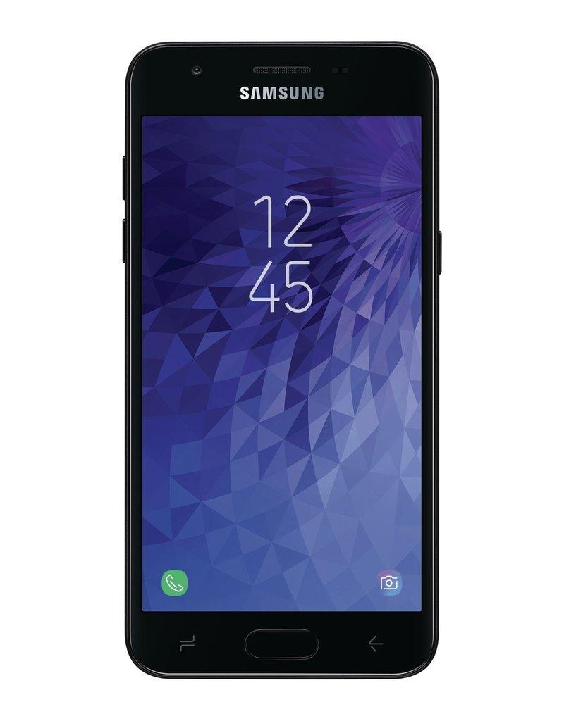 SAMSUNG J3 16GB BLACK