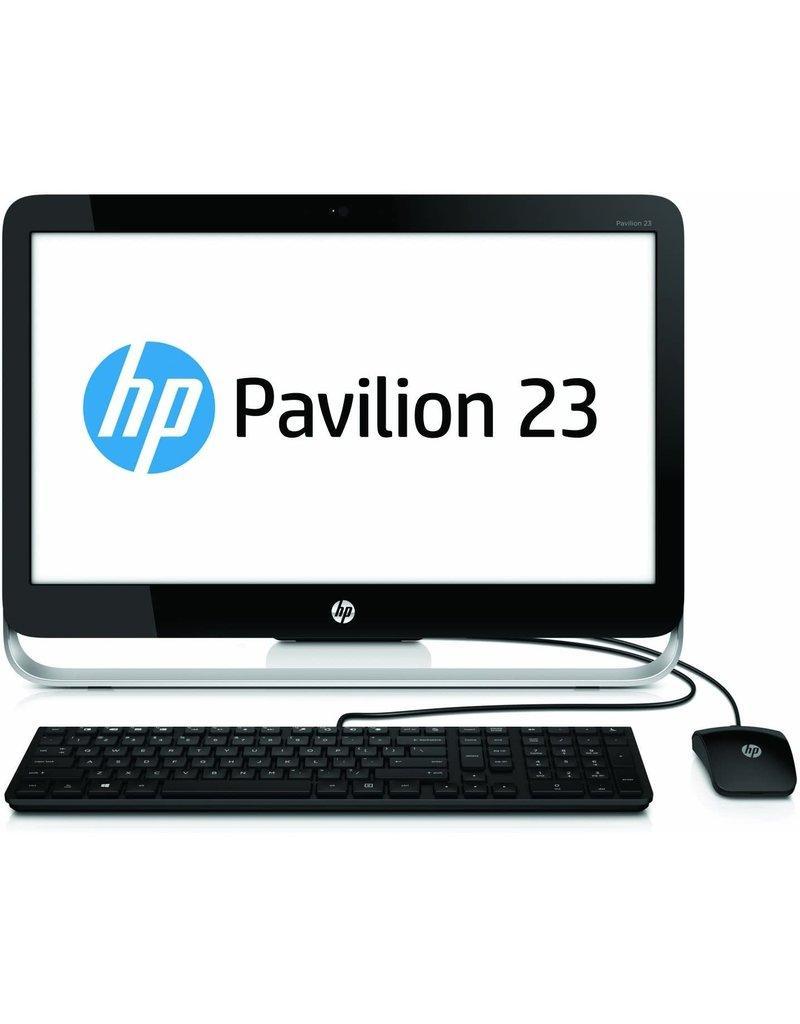 HP HP Pavilion 23 AIO 4GB/400GB/E2-1800 1.7GHz