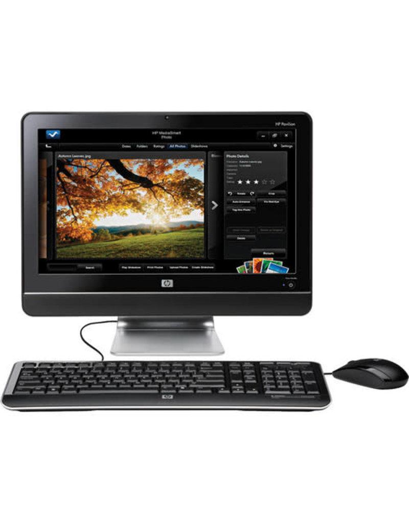 HP HP Pavilion AIO 4GB/300GB/AMD X2 1.6 GHz