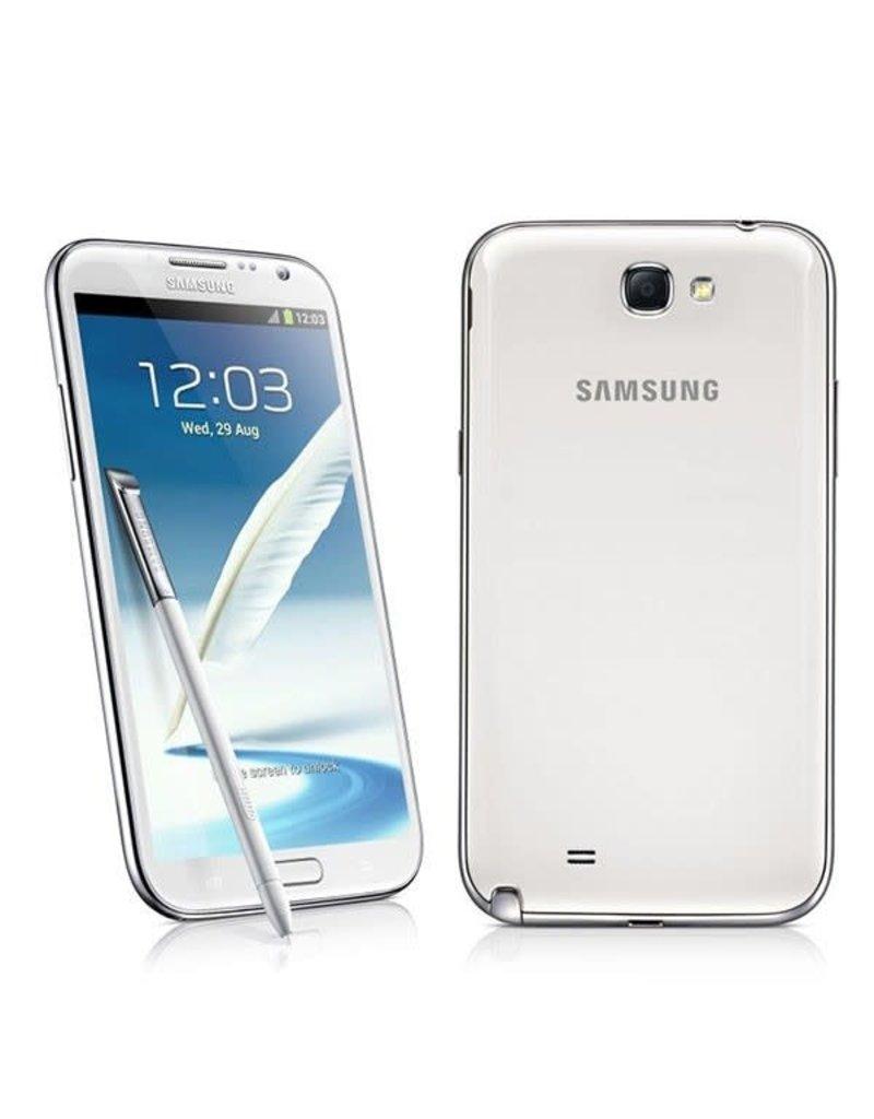 Samsung Samsung Note 2 16GB White