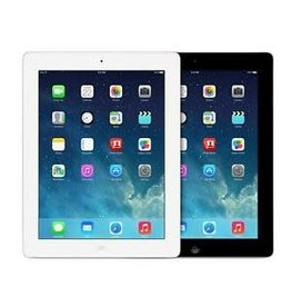 Apple Apple iPad 4 16GB Wifi Silver