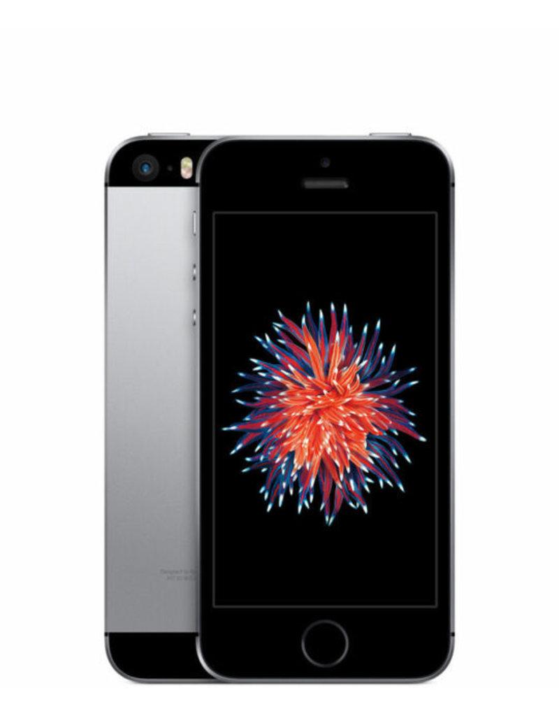 iPhone SE 16GB Space Grey 16GB (Grade C)