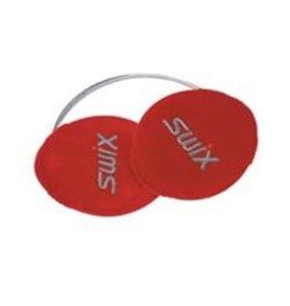Swix Earmuff Red