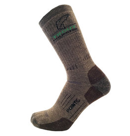 Point 6 Trout Unlimited Boot Medium Mid Calf LG