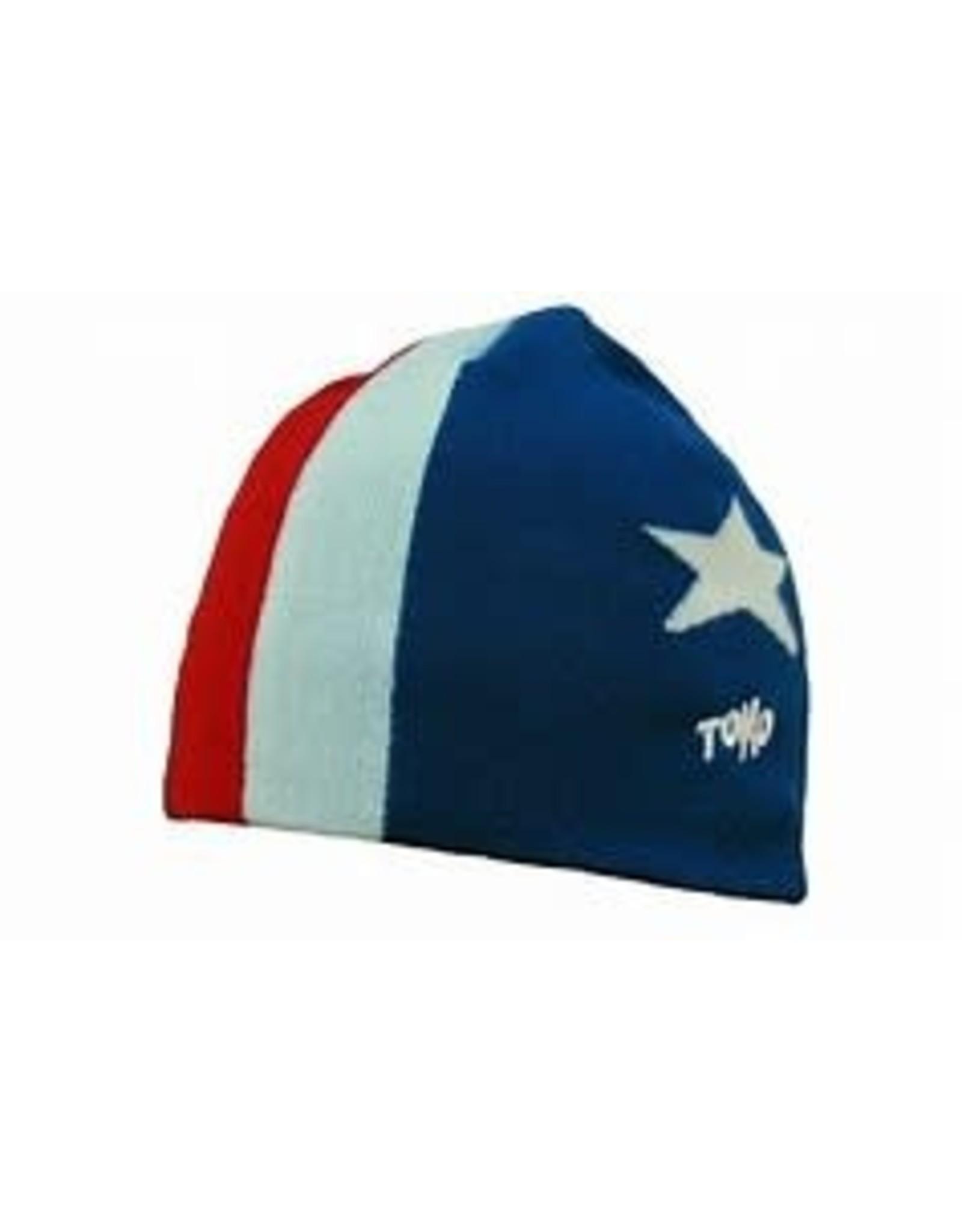 Toko Toko Team America Hat