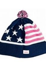 Swix USA Pom Hat