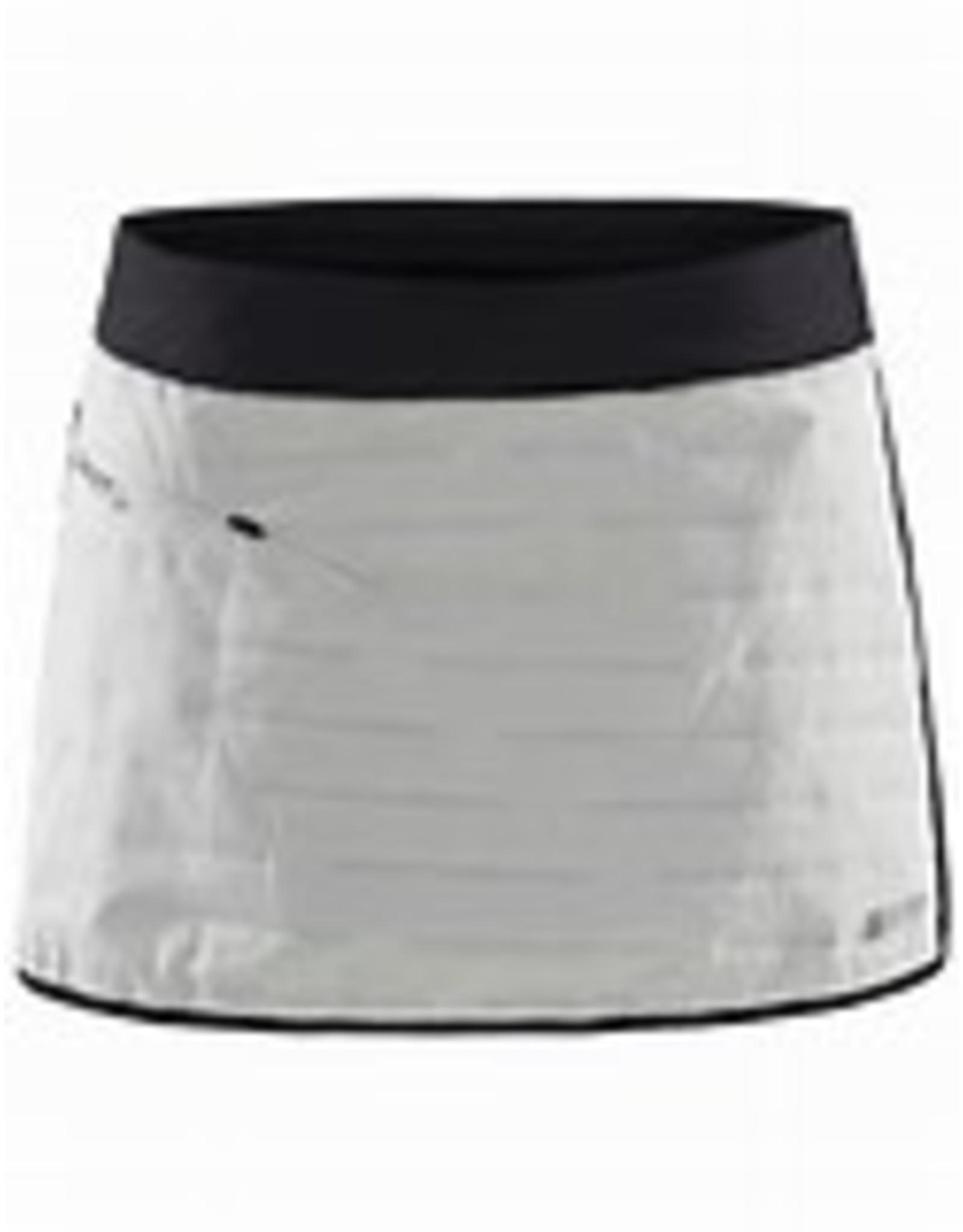 Craft Subz Skirt Wn  XL Tofu/Black