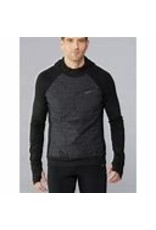 Subz Hood Sweater Black Men L