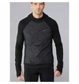 Craft Subz Hood Sweater Black Men L