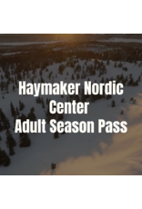 HNC Adult  Season Pass