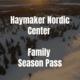 HNC Family Season Pass