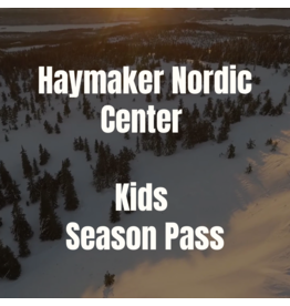 HNC Kids (12 & Under)  Season Pass